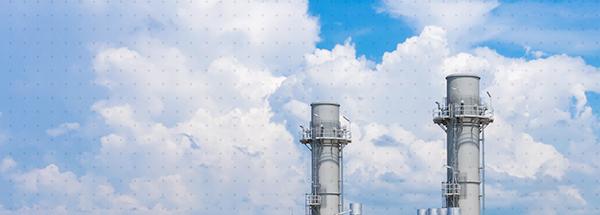 발전소 냉각시스템